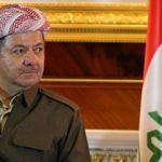 'Erbil saldırısı, IKBY için uyarı alarmı'