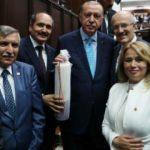 Erdoğan ve Bahçeli'yi böyle davet ettiler