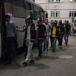Manisa'da suç örgütü operasyonu
