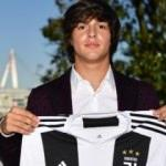Juventus 16'lık yıldız adayını Barça'dan kaptı!