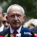 Kemal Kılıçdaroğlu'ndan Muharrem İnce resti!