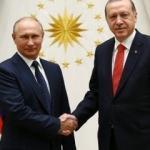 Rusya'dan son dakika Erdoğan açıklaması!