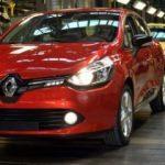 Otomobil devi Renault'ya büyük şok!