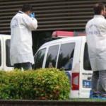 İstanbul'un lüks otelinde esrarengiz ölüm
