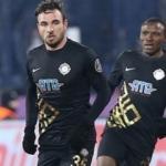 Süper Lig'de 2 flaş transfer açıklandı!