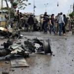 Suriye'de büyük saldırı! Ölü sayısı 150'yi geçti