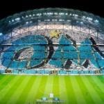 UEFA'dan Marsilya'ya Beşiktaş cezası