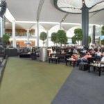 Yeni Havalimanı'nın ticari alanlarına yoğun ilgi!