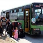 Suriyelilerin Türkiye'ye dönüşü sona erdi