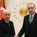 Genel af çıkar mı? Erdoğan ve Bahçeli görüşmesinde son durum?