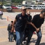 Yunanistan'a kaçmak isteyen FETÖ'cüler yakalandı