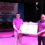 11. Uluslararası Beyşehir Göl Festivali
