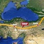 Avrupa Komisyonu'ndan TANAP'a 5 milyon euro hibe