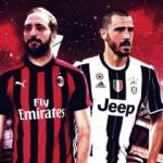 Avrupa'yı sallayan takas! Juventus ve Milan