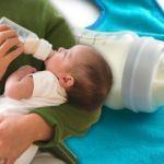 Devam sütü nedir? Bebeklerde devam sütüne ne zaman başlanır? Evde devam sütü mama tarifi