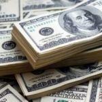 ABD'ye heyet gitti dolar düşüşe geçti