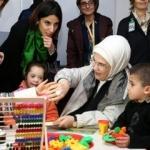 Emine Erdoğan'ın çağrısıyla 8 bakanlık çocuklar için harekete geçti!