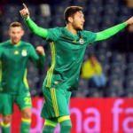 Fenerbahçe'den Altınordu'ya transfer