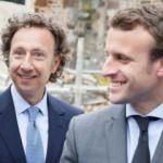 Macron'un terör sevici arkadaşına Türk tokadı!