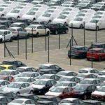 Otomobil ve hafif ticari araç satışları düştü