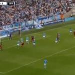 Şampiyonlar Ligi'nde geceye damga vuran gol!