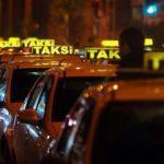 Taksilere getirilen o zorunluluk iptal edildi