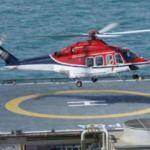 TPAO'dan Akdeniz'de helikopter hamlesi