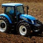 Traktör sayısında Manisa liderliğini korudu