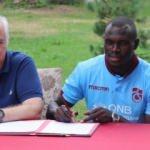 Trabzonspor, transferde sona geldi