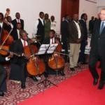 Zambiya'nın borcunu Türk şirket yapılandıracak