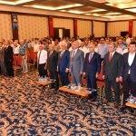 Şehrim Denizli Projesi tanıtıldı