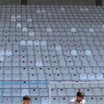 Kazım Karabekir Stadı, Süper Lig'e hazırlanıyor