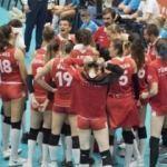 A Milli takım İtalya'ya mağlup oldu