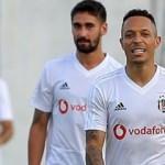 Adriano, Linz maçında oynayacak mı?