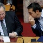 Yunanistan'ın Türkiye paranoyası! Rusya'ya gitti