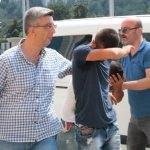 Samsun'da kablo hırsızlığı iddiası