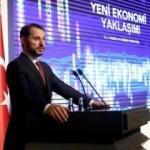 Bakan Albayrak Yeni Ekonomi Modeli'ni açıkladı