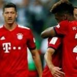 Bayern Münih, gol şovla kupayı kazandı