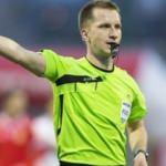 Beşiktaş'ın Avrupa Ligi maçına Polonyalı hakem