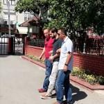 İzmir merkezli FETÖ'nün TSK yapılanmasına yönelik operasyon