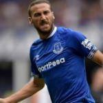 Cenk'in asisti Everton'a yetmedi