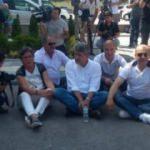 CHP'de bu da oldu! Açlık grevine başladılar