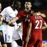 Demba Ba'ya yapılan ırkçı saldırıya dev ceza!