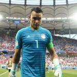 Dünya Kupası'nda rekoru kırıp futbolu bıraktı