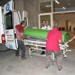 Antalya'da kaldığı yurtta merdivenlerden düşen öğrenci öldü