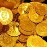 Altın yüzde 4 düştü! İşte çeyreğin fiyatı...