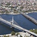 Haliç'teki 3 köprü yarın gece bir süre kapatılacak