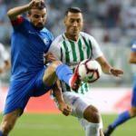 Konya'da gol düellosu! 5 gollü maçta kazanan...