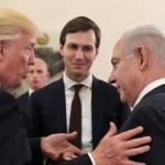 Kushner, Filistinlileri ortadan kaldırma derdinde!