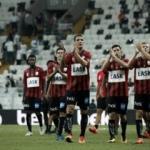 LASK Linz, ligde ilk galibiyetini aldı